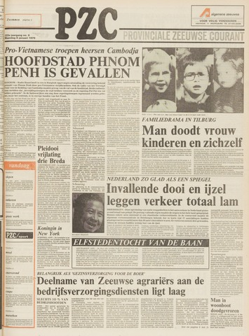 Provinciale Zeeuwse Courant 1979-01-08