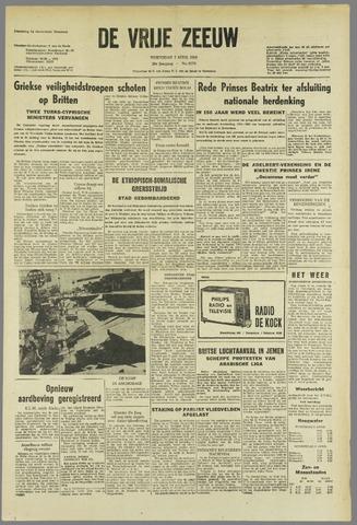 de Vrije Zeeuw 1964-04-01