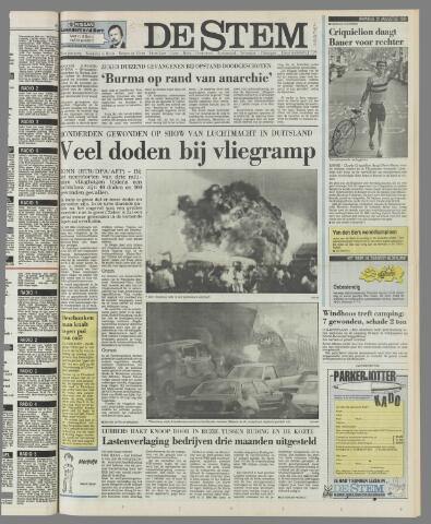 de Stem 1988-08-29
