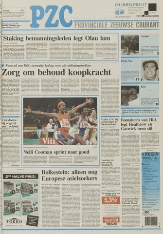 Provinciale Zeeuwse Courant 1994-03-14