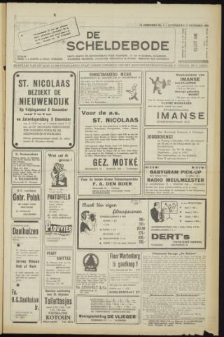 Scheldebode 1955-12-01