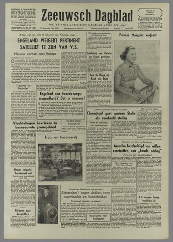 Zeeuwsch Dagblad 1957-01-18