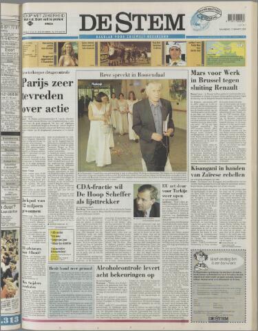 de Stem 1997-03-17