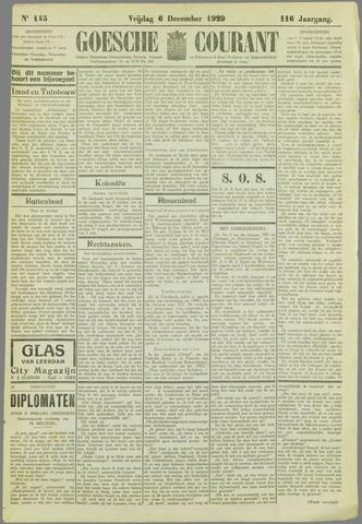 Goessche Courant 1929-12-06