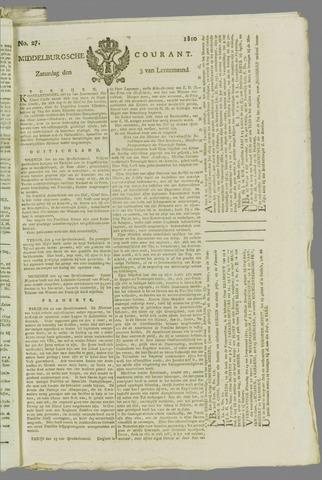 Middelburgsche Courant 1810-03-03