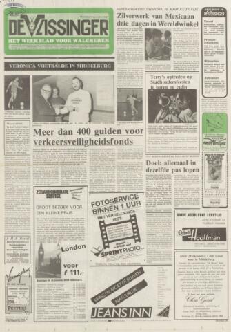 de Vlissinger 1987-11-04