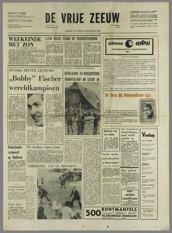 de Vrije Zeeuw 1972-09-02