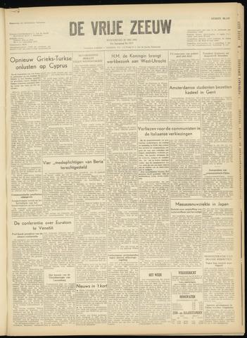 de Vrije Zeeuw 1956-05-30