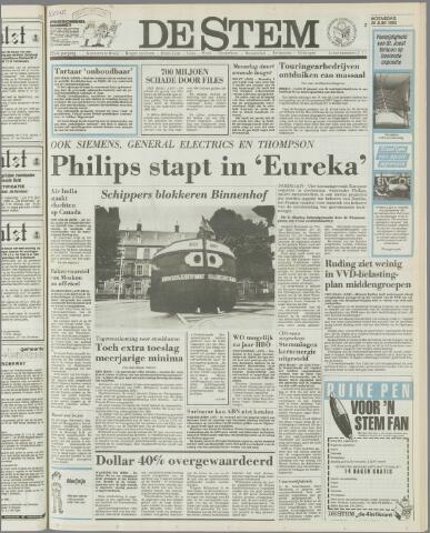 de Stem 1985-06-26