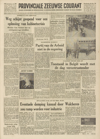 Provinciale Zeeuwse Courant 1960-12-29