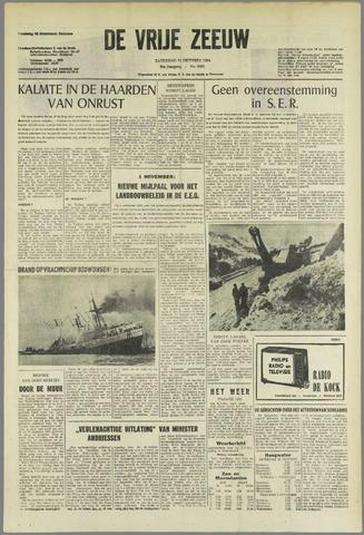 de Vrije Zeeuw 1964-10-31