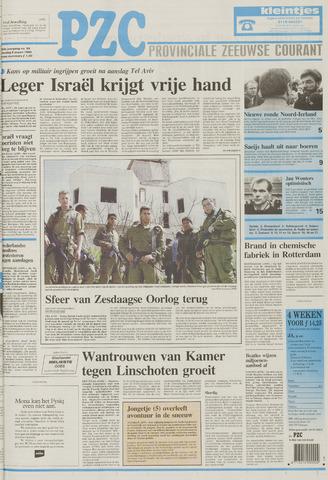 Provinciale Zeeuwse Courant 1996-03-05