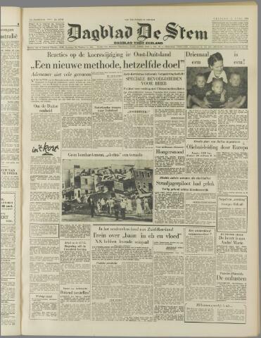 de Stem 1953-06-12