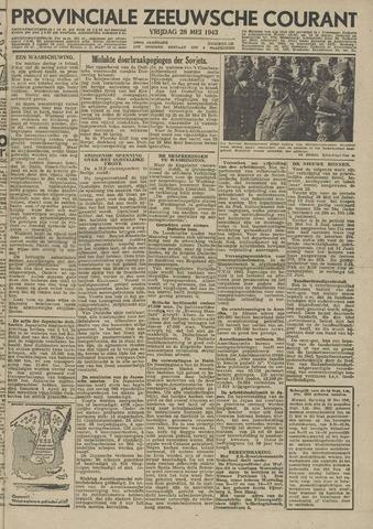 Provinciale Zeeuwse Courant 1943-05-28