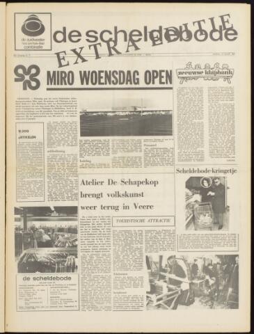 Scheldebode 1971-03-23