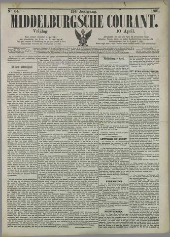 Middelburgsche Courant 1891-04-10