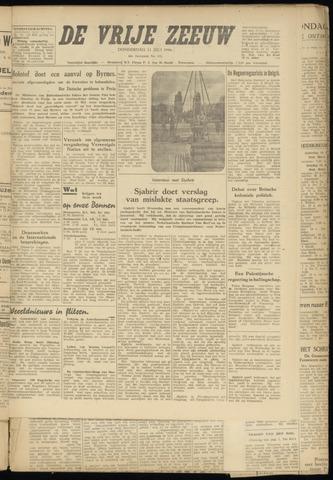 de Vrije Zeeuw 1946-07-11