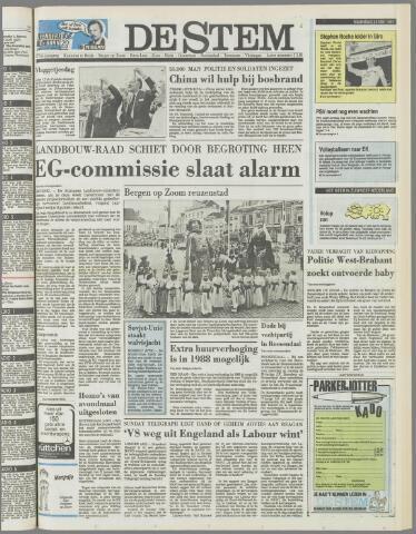 de Stem 1987-05-25