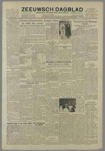 Zeeuwsch Dagblad 1948-04-22