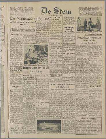 de Stem 1947-12-30