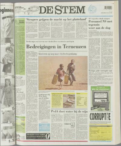 de Stem 1994-06-16