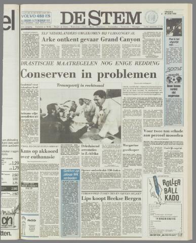de Stem 1986-06-20