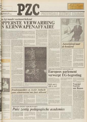 Provinciale Zeeuwse Courant 1979-12-14