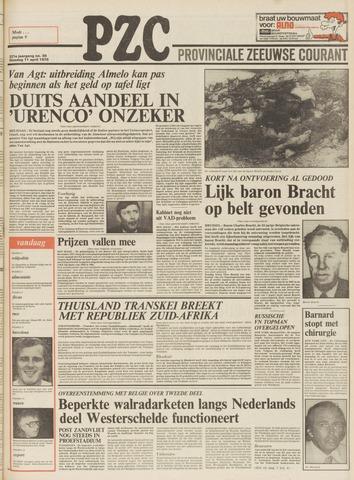 Provinciale Zeeuwse Courant 1978-04-11