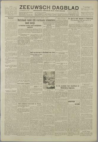 Zeeuwsch Dagblad 1949-03-28