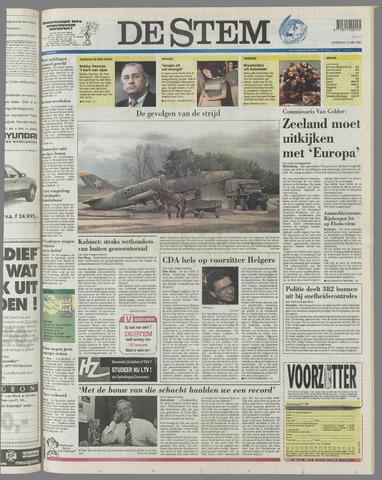 de Stem 1995-05-13