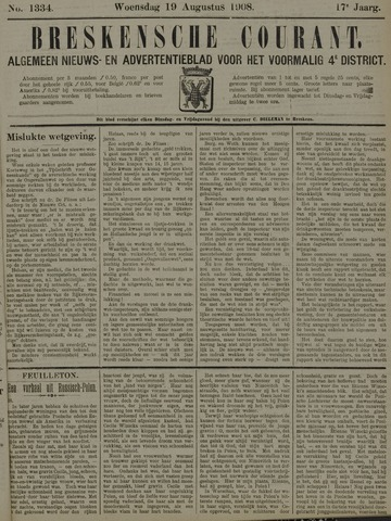 Breskensche Courant 1908-08-19
