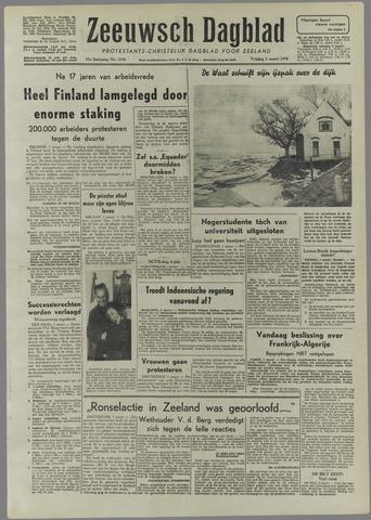 Zeeuwsch Dagblad 1956-03-02