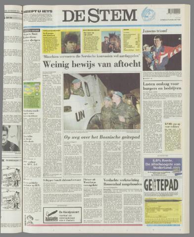 de Stem 1994-02-19