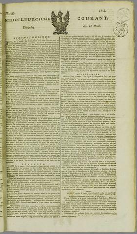 Middelburgsche Courant 1824-03-16