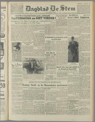 de Stem 1950-01-04