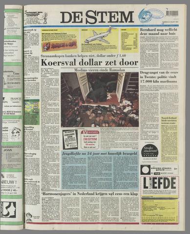 de Stem 1995-03-04