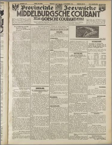 Middelburgsche Courant 1936-12-04