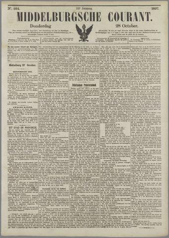 Middelburgsche Courant 1897-10-28