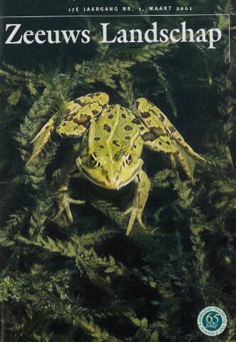 Zeeuws Landschap 2001-03-01