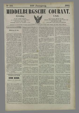 Middelburgsche Courant 1882-07-01