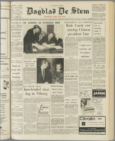 de Stem 1966-11-24