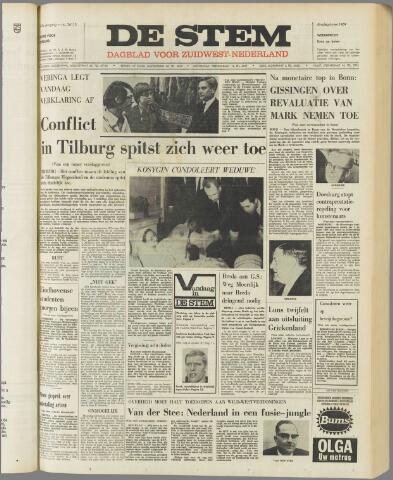de Stem 1969-05-06