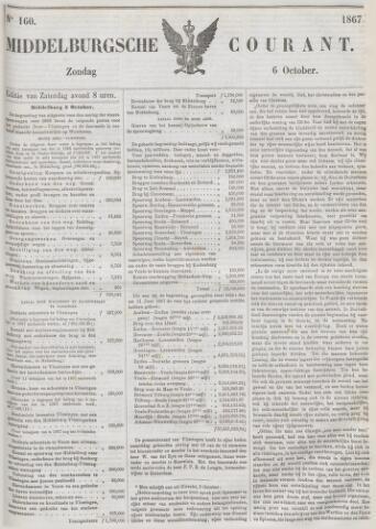 Middelburgsche Courant 1867-10-06