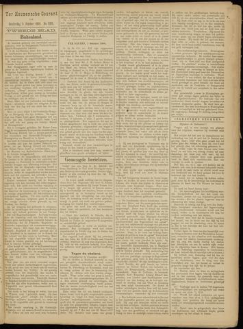 Ter Neuzensche Courant. Algemeen Nieuws- en Advertentieblad voor Zeeuwsch-Vlaanderen / Neuzensche Courant ... (idem) / (Algemeen) nieuws en advertentieblad voor Zeeuwsch-Vlaanderen 1908-10-08