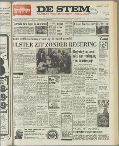 de Stem 1974-05-29