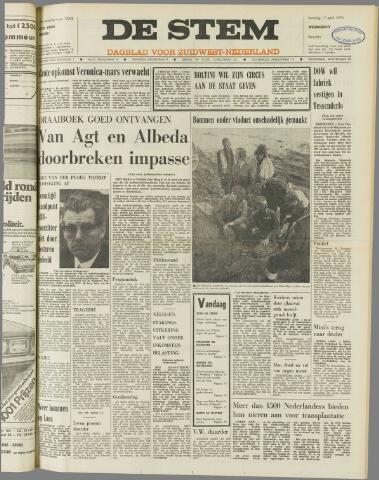 de Stem 1973-04-17