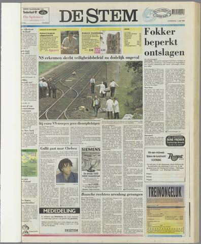 de Stem 1995-06-01