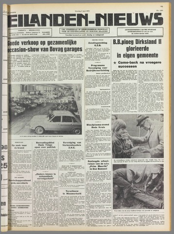 Eilanden-nieuws. Christelijk streekblad op gereformeerde grondslag 1975-06-03