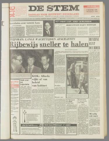 de Stem 1978-11-03