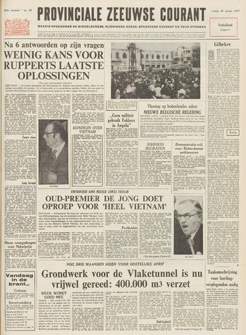 Provinciale Zeeuwse Courant 1973-01-26